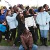 Spectacle-bénéfice des participants de Jeunesse Canada Monde