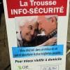 La Trousse INFO-SÉCURITÉ pour les 65 ans et plus