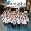 Groupe Meloche : 3,5 M$ d'investissements et nouveau logo