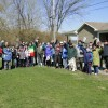Effort collectif demandé pour nettoyer le Parc des Îles