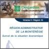 Économie : La Vallée-du-Haut-St-Laurent en mode croissance