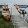 L'été, Tourisme Suroît et les Balades sur l'eau