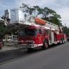 Ima en vedette à la 33e Journée des pompiers de Pincourt