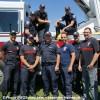 Prévention des incendies – Les pompiers de Beauharnois actifs sur le terrain