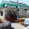 Journée de festivités pour le 60e anniversaire de Patate Mallette