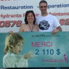 Hot Rod & Kustom Rumble de Rigaud – 2110 $ pour la Fondation de l'Hôpital du Suroît