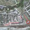 Vaudreuil-Dorion – Travaux de remblayage secteur Rivière de la Cité