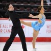 Trois athlètes de la région s'illustrent en patinage artistique