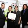 Recyclage – Certificat Or pour la MRC Beauharnois-Salaberry