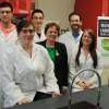 Cinq étudiants récompensés par des entreprises régionales