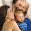 Partagez vos expériences de parents avec le groupe l'Éveil