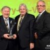 Valleyfield honorée pour ses initiatives en aménagement