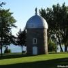 Ultime geste pour la protection de l'île Saint-Bernard