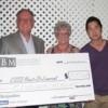 55000 $ au profit de la santé grâce à un tournoi de golf