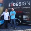 Affaires – T2 Design, un plan de relève qui fonctionne