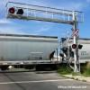 Réfection de voies ferrées – Rues fermées les 25 et 26 juin