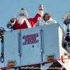Grande fête de Noël à la Place du Marché