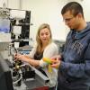Technologie de l'électronique industrielle : carrière d'avenir pour une 2e année consécutive
