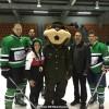 10 500 $ à Espace Suroît grâce au Hockeyton de la SQ