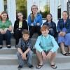 La MRC rend hommage à 7 jeunes maires d'un jour