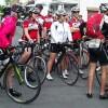 Des cyclistes de Jonquière découvrent Valleyfield