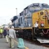 Une formation sur la sécurité ferroviaire grâce au Safety Train