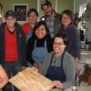 Cours de cuisine avec le meilleur apprenti boulanger au monde