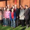 Inauguration des nouveaux espaces de l'école Saint-Jean