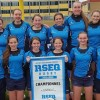 CVR d'Ormstown, équipe championne au Rugby féminin