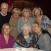 Un 100e anniversaire célébré en bonne compagnie