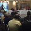 150 citoyens à la soirée sur le développement du mont Rigaud