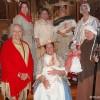 Femmes à l'honneur aux Seigneuriales de Vaudreuil-Dorion