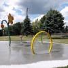 Des nouveaux jeux d'eau à Saint-Étienne-de-Beauharnois