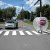 Des milliers d'usagers sensibilisés au partage de la route