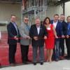 Un nouveau bâtiment industriel pour Univar Canada