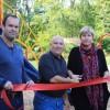 Cure de rajeunissement pour 2 parcs de Châteauguay