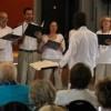 Le choeur Chant de coton en spectacle au MUSO
