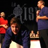 29 mars : Match des anciens de la ligue d'impro Le Risk