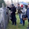 De jeunes professionnels en visite dans le Haut-Saint-Laurent