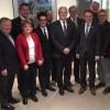 Stratégie maritime – maires et ministres discutent