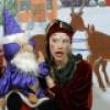 Heure du conte de Noël pour les enfants de 3 à 5 ans