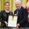 Prix national pour le Centre d'archives de Vaudreuil-Soulanges