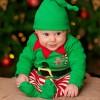 Activités de Noël pour les familles à Sainte-Martine
