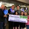 Quillothon de 2 500 $ pour la Maison des enfants Marie-Rose