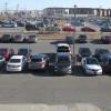 Une zone longue durée au stationnement du Centre Multisports
