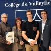Génie mécanique – Des bourses à 12 étudiants du Collège