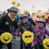 Inscriptions en cours pour la 4e Virée Vélo, la santé en lumière