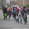 Première édition du Grand Prix cycliste de Rigaud