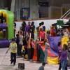 Une grande fête pour les jeunes du projet Les Entraidants