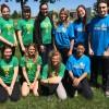 Environnement – L'Escouade Verte partout dans la MRC